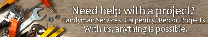 Client Testimonials Anything Possible Handyman Service